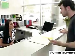 Punish That Bitch - Savannah Stern