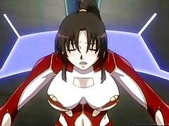 Hentai Anime Vibrator Robot Simulation
