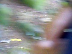 Flash In Park