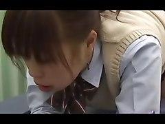Hidden Japanese Doctor Anal Exam 2
