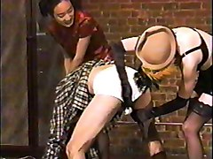 Ballbusting Tied Tortured Testicles  Cbt