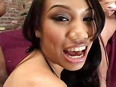 Lucy Thai - Ass Cream Pies