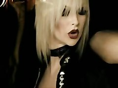 Sexy Babe Dances Til You Cum