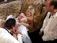 Vicky Vette - Bride