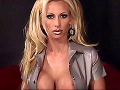 Ashley Lawrence - Fembomb Latex