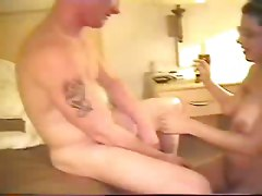 Hubby Films His Wife Having Sex Homemade Hot Tape