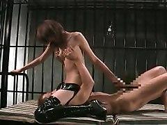 Asian Mistress  Amp Amp  Slave
