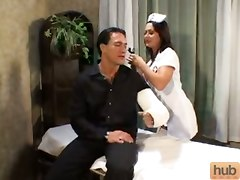 Sandra Romain - Nurseholes 2 - Scene 1