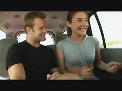 Backseat Fun - Payton