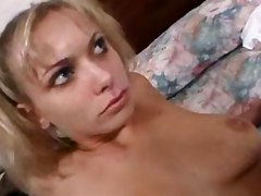 Teen Fucked By The Monster