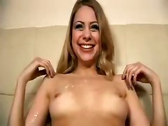 Alena, Teen Russian