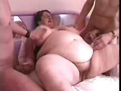 Older Woman With Huge Tits!