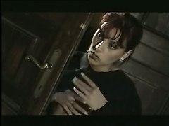 Monica Roccaforte In Hot Threesome