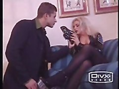 Whore Fucked In Pantyhose