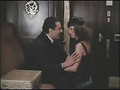 Lust On The Orient Express 4