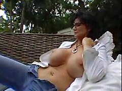 Fantastic Southern Milf Deauxma Getting Screwed On The Bed