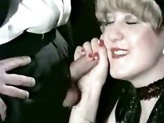 Great Retro Cumshot Compilation