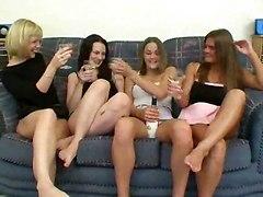 Scissor Sisters Party
