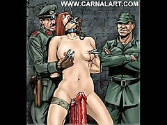 Examples Of Extreme Bdsm Art