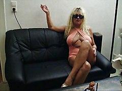 The German Mistress Iii