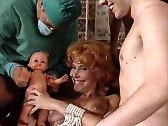 Legendary Italian Milly D&039;abbraccio Pregnant Full Anal
