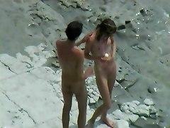 Voyeur - Sex On The Beach