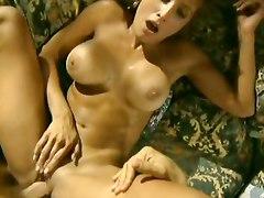 Booty Hot Scene