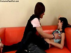 Sweet Bombshell Gets Drilled