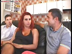 Italian Shemale Threesome Desires