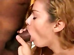 Beautiful Rochelle Abreu In Hot Interracial Fuck