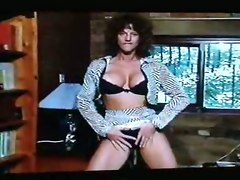 80\s Bitch Stripping And Toying
