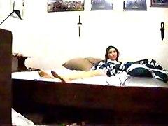 Hidden Cam In Bedroom 1
