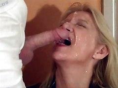 Shower Of Sperm Or The Zebioos Fantasy