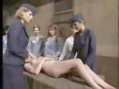 La Prison De Femmes