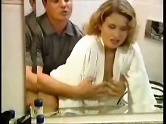 Fabulous Milf Fucked In The Shower