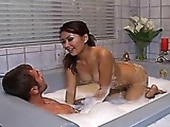Amazing Body Massage