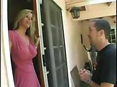 Kristal Summers Bangs The Next Door Neighbor