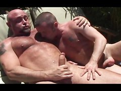 Daddy Hunt Vol 4 - Part5