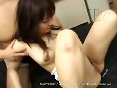 Hairy Pussy Of Japanese Slut