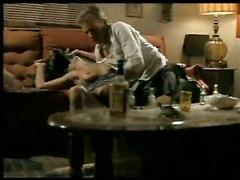 Halle Berry & Billy Bob Thornton - Monster\s Ball Sex S