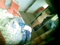 My Mom Still Has A Nice Body ! Hidden Cam