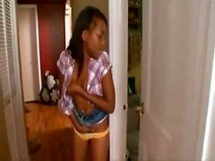 Stepsister Super Horny