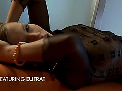 Eufrat Solo - Hot Ass Sweety