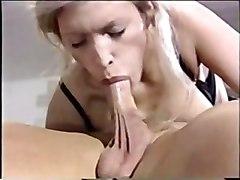 Schwanz Schlucken Deepthroat Compilation