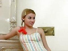 Sasha Russian Teen