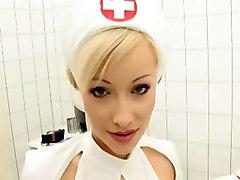 Nurse Maya