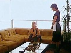 Secretariat Prive Lesbian Scene
