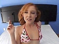 Anal Redhead