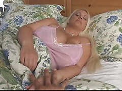 Bbw Trisha Gets Fucked While She Sleeps (by Satanika)