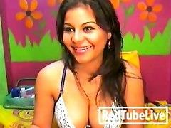 Webcam Busty Slut